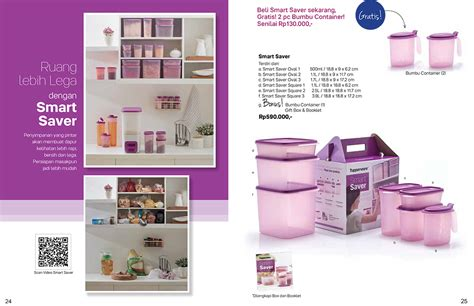 Tupperware Smart Saver Oval 2 1 1l smart saver tupperware indonesia