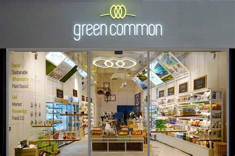 home design store hong kong green common concept store by greentrooper design studio