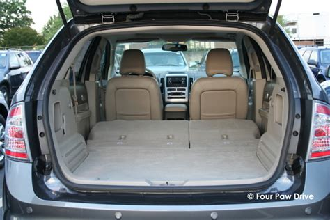 ford edge sel  paw drive