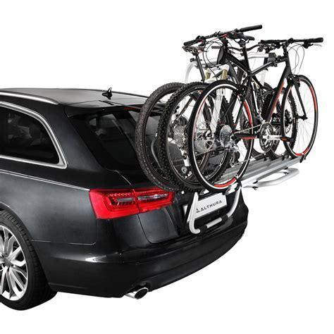 porta biciclette per auto portabici posteriore bep s