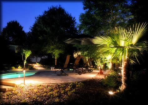 Landscape Lighting Gainesville Fl The Importance Of Gainesville Outdoor Lighting The