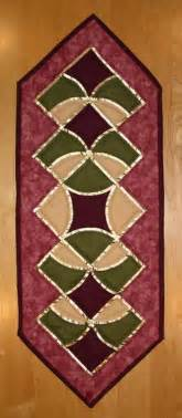 free table runner patterns free tips ideas