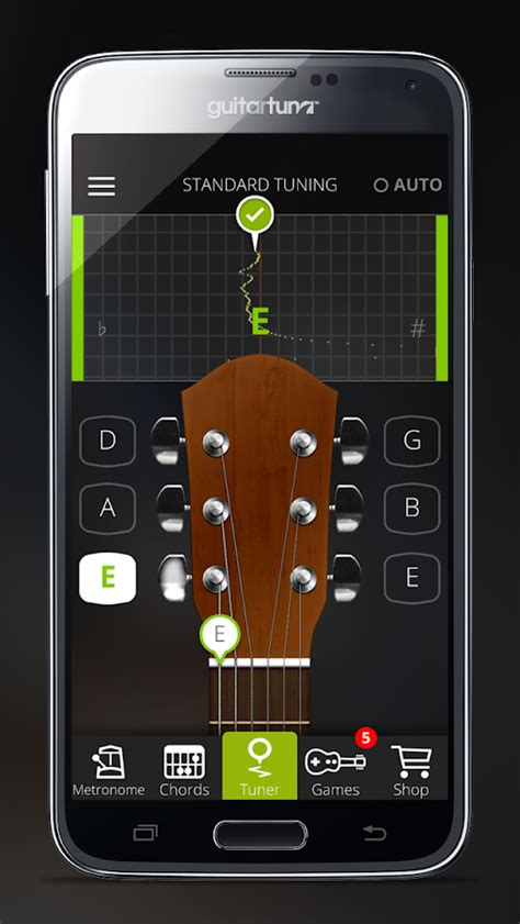 guitar apk free guitar tuner free guitartuna android apps on play