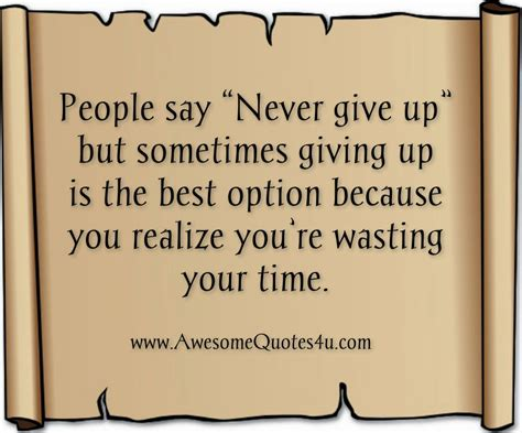 Who Will Up by Never Give Up Quotes Quotesgram