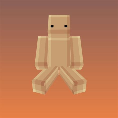 minecraft shade template how to shade skins blocky style template included pop