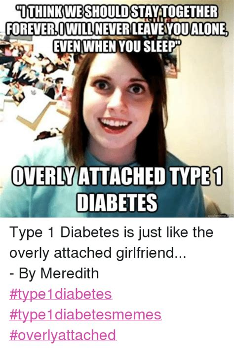 The Overly Attached Girlfriend Meme - ithinkweshouldstayatogether foreveri will never leave you