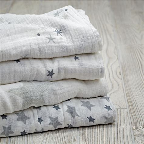 Aden And Anais Blankets by Clouds Sun And Moon Celestial Nursery Motifs