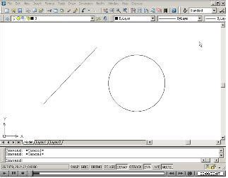 online tutorial of autocad autocad dimension in model space or paper space model