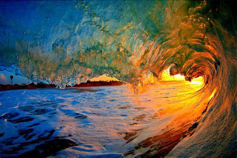 imagenes impresionantes tumblr ocean water wave image 200387 on favim com