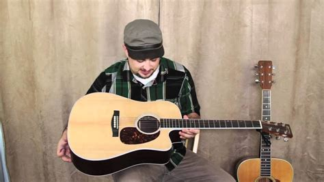 guitar tutorial marty martin acoustic guitars marty schwartz guitar lessons