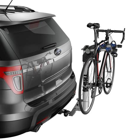 Best Two Bike Hitch Rack by 1sale Thule Helium Aero Bike Rack 2 Bike Best Racks 2016a