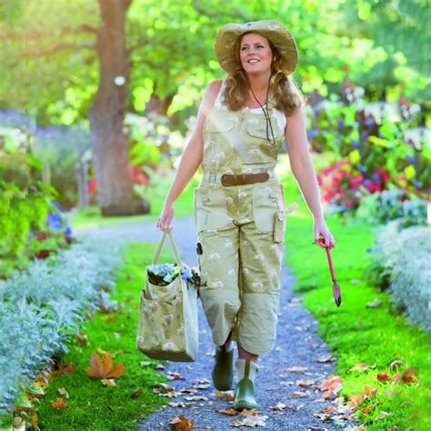 Gardening Clothes by Gardening Clothes Smalltowndjs