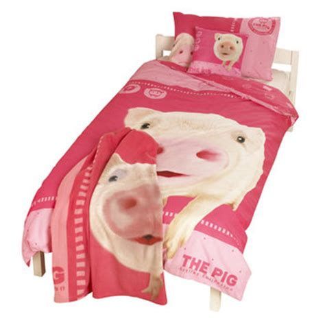 Duvet Covers Uk Online The Pig Single Duvet Set Review Compare Prices Buy Online