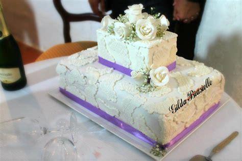 fiori di zucchero per torte torta battesimo bimba donnepasticcione