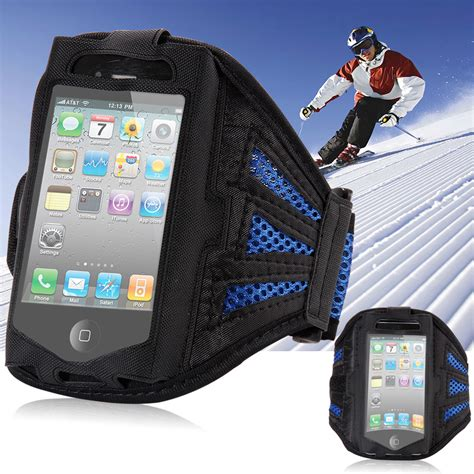 Remax Waterproof Running Sports Armband For Smartphone 4 7 5 5 Inch high quality waterproof running sport armband mobile phone for iphone ipod touch 4 for jpg