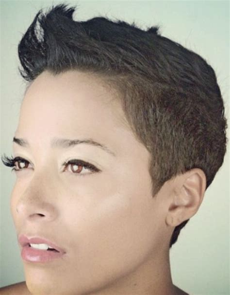 clipper cut hairstyles for women very short clipper haircuts for women hairstylegalleries com