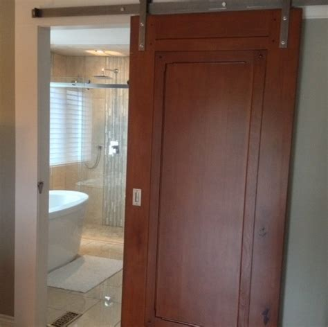 slide door bathroom amazing and stylish bathroom doors for small spaces