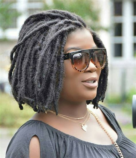bob length locs 30 stunning faux locs hairstyles stylish protection for
