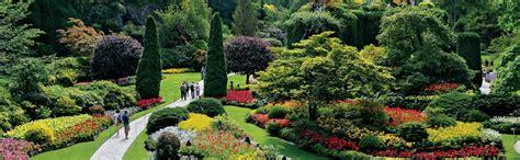 Butchart Gardens Tours by Butchart Gardens Tours Garden Ftempo