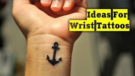 tattoo on wrist youtube 20 inspiring ideas for wrist tattoos tattoo world youtube