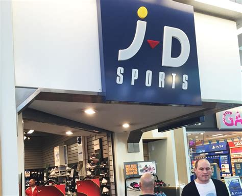 image gallery jd sport in manchester jd sports hempstead valley shopping centre kent shop