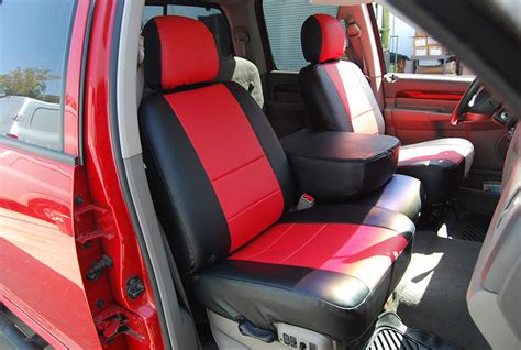 seat covers for dodge ram 2500 dodge ram 1500 2500 3500 2003 2012 iggee s leather custom