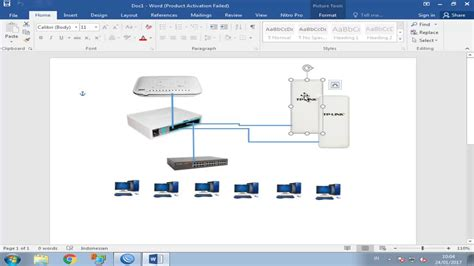 Membuat Jaringan Wifi Rt Rw | cara membuat jaringan wifi rt rw r hani prasetya cara
