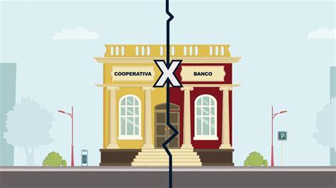 credito cooperativa cooperativa x bancos