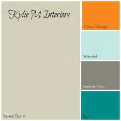 colors that go with grey colors to go with pewter brown hairs