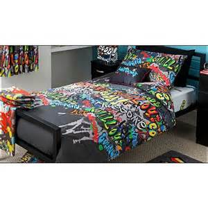 george home graffiti bedding range bedding george at asda