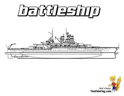 long battleship