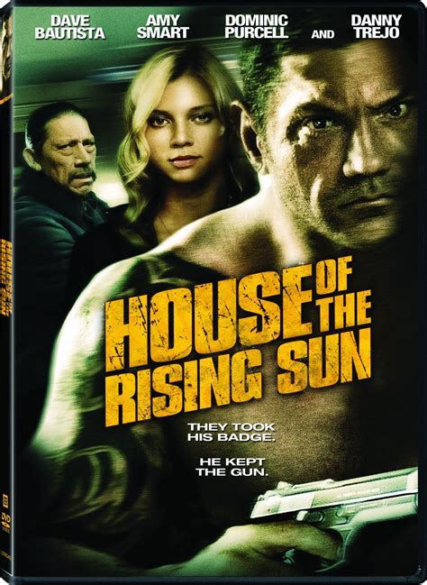 house of the rising sun house of the rising sun dvd release date july 19 2011