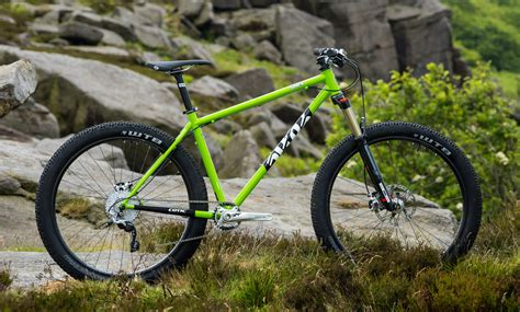 Pb Frame Folker Boy 27 5 Quot the sexiest am fr enduro hardtail thread read the