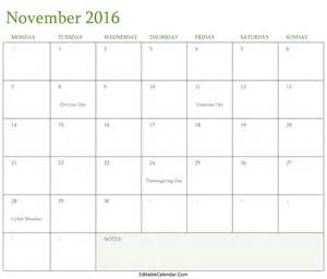 November Calendar Template by How To Add A Text To A Printable Calendar Autos Post