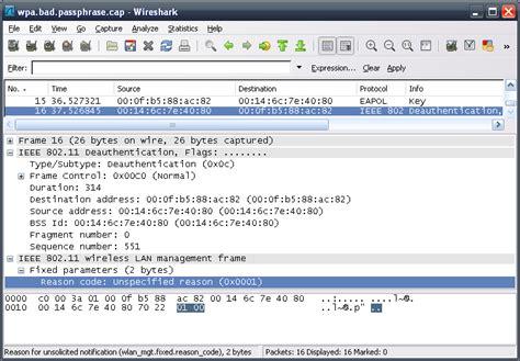 wireshark tutorial wpa wpa capture aircrack ng