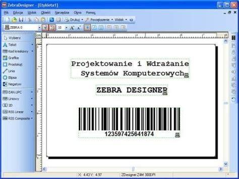 label design application zebra zebra label designer pro download alphep