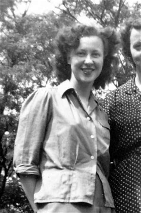 Muriel Mae Tuck