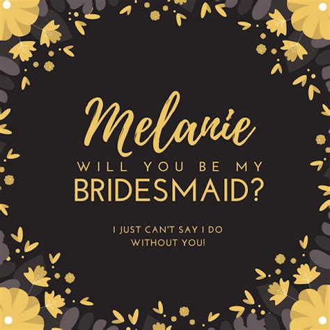 make your own will you be my bridesmaid cards invitation maker design your own custom invitation cards