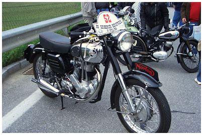 Norton Motorrad B Cher by Norton Oldtimer Motorr 228 Der 03a 100058