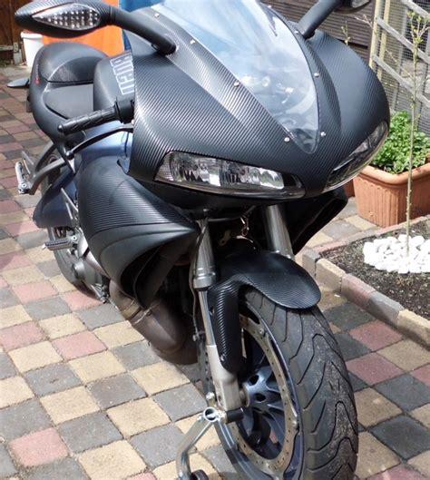 Motorrad Folie by Schnip De Carbon 174 Folie Verarbeitung