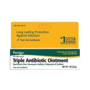 antibiotic ointment for dogs mwi antibiotic ointment for cats dogs aid treating wounds cuts 1oz