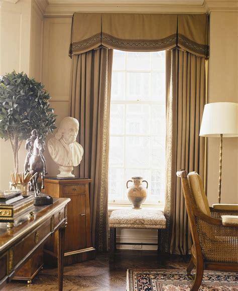 classic window coverings fabulous window treatments material ideas