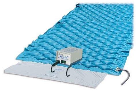 air pro  alternating pressure mattress pad overlay