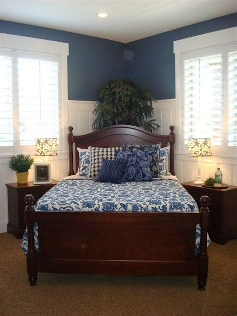 bedroom bed placement paint colors bed placement and in the corner on pinterest