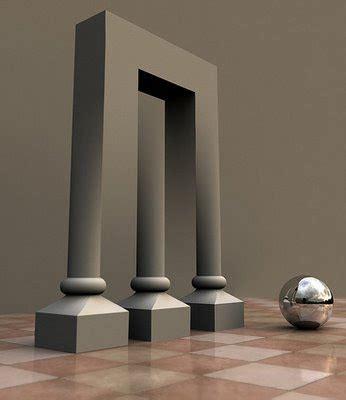 ilusiones opticas wikipedia quriosos ilusiones 243 pticas geometr 237 a imposible