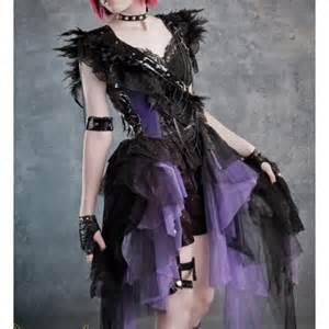 rq bl feathery fantasy gothic dress online otherworld