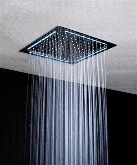 ceiling shower heads best 25 ceiling shower ideas on bathroom