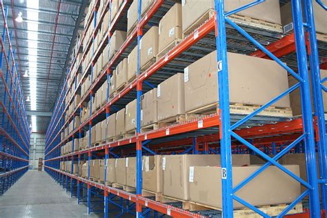Racking Systems Melbourne by Pallet Racking Warehouse Racking Dexion Racking