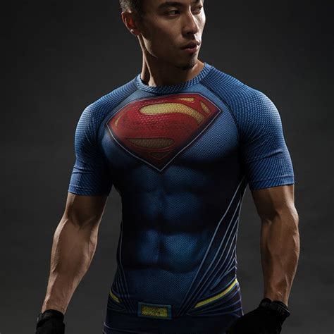 Kaos 3d Batman New top 25 best superman t shirt ideas on