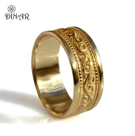 personalized jewelry mens gold rings style guru fashion